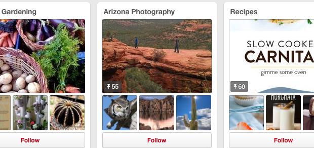 Tucson on Pinterest
